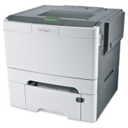 Reconditioned Lexmark Color Printers