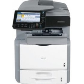 Ricoh Aficio SP 5210SRG Multifunction B&W Printer SP 5210SRG