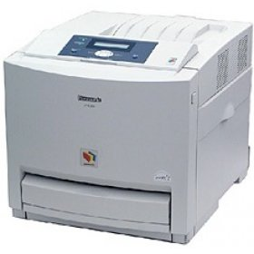 Panasonic KX-CL400 Color Laser Printer KXCL400