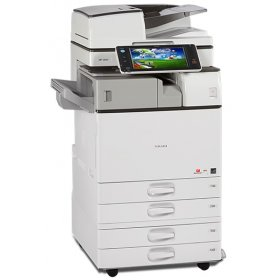 Ricoh Aficio MP 4054 Multifunction B&W Printer MP 4054