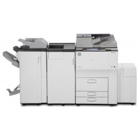 Ricoh Aficio MP 7502SP Multifunction B&W Printer MP 7502SP