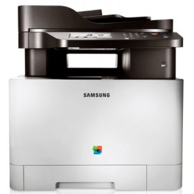 Samsung CLX-4195FW Multifunction Color Printer CLX-4195FW