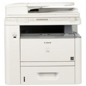 Canon ImageClass D1370 Multifunction Monochrome Laser Copier 4839B006