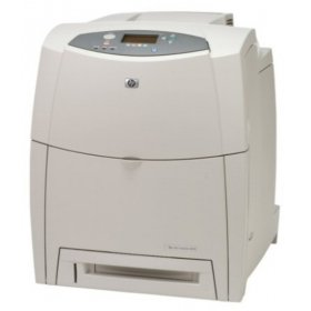 HP 4650DN Color LaserJet Laser Printer RECONDITIONED Q3670A
