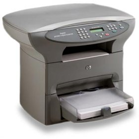 HP LaserJet 3300 MFP Laser Printer REFURBISHED c9124a