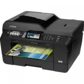 Brother MFC-9560CDW Printer ISIS Download Drivers