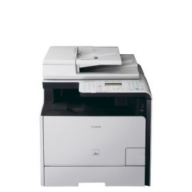 Canon ImageClass MF-8350CDN Multifunction Color Laser Printer 3555B001