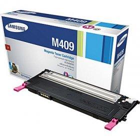 Samsung CLTM409S Magenta Toner CLT-M409S