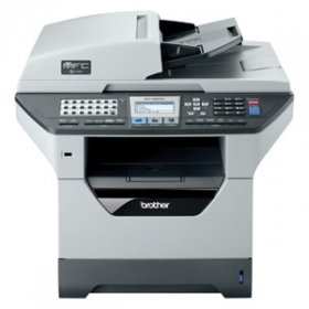 Brother MFC-8950DW Laser Multifunction Printer MFC-8950DW