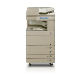 Canon ImageRunner Advance C5235A Color Copier IRC5235A