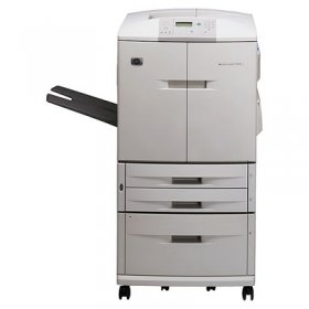 HP 9500HDN Color Laser Printer RECONDITIONED c8547a