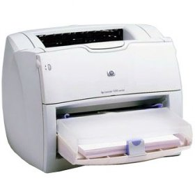HP LaserJet 1200 Laser Printer RECONDITIONED C7044A