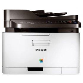 Samsung CLX-3305FW Multifunction Color Printer CLX3305FW