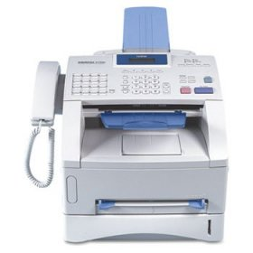 Brother IntelliFax 4750e Laser Fax Machine PPF4750E