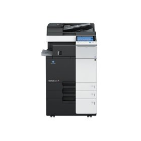 Konica Minolta Bizhub C284e Color Copier / Printer / Scanner bizhubC284e