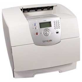 Lexmark T640N Laser Printer RECONDITIONED 20G0150