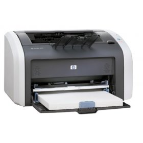 HP LaserJet 1012 Laser Printer RECONDITIONED Q2461A