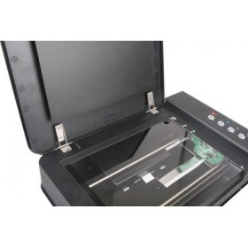 Plustek OpticBook 4800 Scanner OB4800