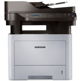 Samsung SL-M3370FD Monochrome Multifunction Laser Printer SL-M3370FD/XAA