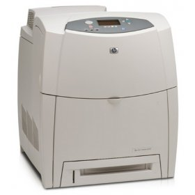 HP 4600DN Color Laser Printer RECONDITIONED C9661A