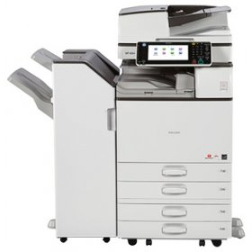 Ricoh Aficio MP 6054 Multifunction B&W Printer MP 6054