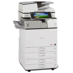 Ricoh Aficio MP 5054 Multifunction B&W Printer MP 5054