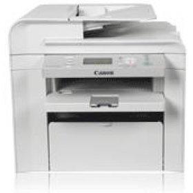 Canon imageCLASS D550 Black & White Laser Multifunction 4509B061