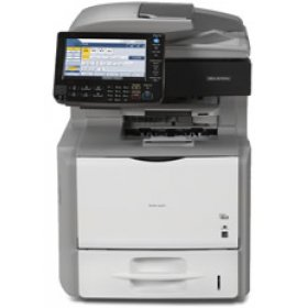 Ricoh Aficio SP 5210SF Multifunction B&W Copier SP5210SF