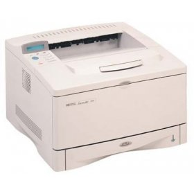 HP LaserJet 5000N Laser Printer RECONDITIONED C4111A
