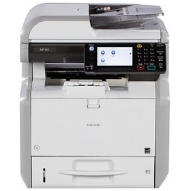 Ricoh Aficio MP 401SPF Multifunction B&W Printer MP 401SPF