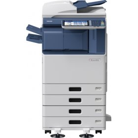 Toshiba E-Studio 3055C Multifunction Color Copier estudio3055c
