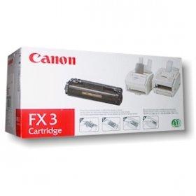 Canon FX3 Toner Cartridge 1557A002BA (2.7k) 1557A002BA
