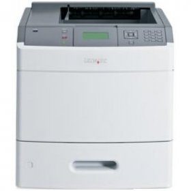 Lexmark T654N Laser Printer RECONDITIONED 30G0310