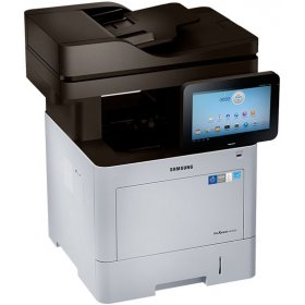 Samsung SL-M4580FX/XAA Monochrome Multifunction Printer SLM4580FXXAA