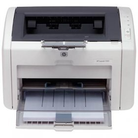 HP LaserJet 1022 Laser Printer RECONDITIONED q5912a