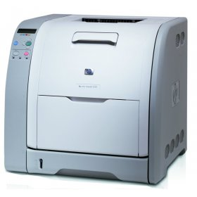 HP 3500 Color Laser Printer RECONDITIONED q1319a