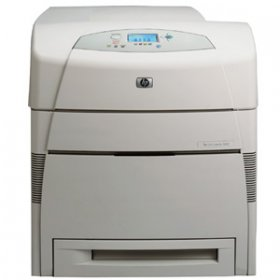 HP 5500 Color Laser Printer RECONDITIONED C9656A