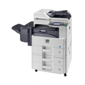 Kyocera FS-6530 MFP Monochrome Multifunction Printer FS-6530