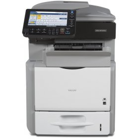 Ricoh Aficio SP5210SR Multifunction B&W Copier SP5210SR