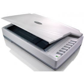 Plustek OpticPro A320 Personal Flatbed Scanner A320