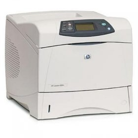 HP LaserJet 4350TN Printer LIKE NEW Q5408A
