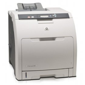 HP 3800 Color Laser Printer RECONDITIONED Q5981AR