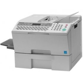 Panasonic UF-8200 Fax Machine INCLUDES DOCUMENT FEEDER, NETWORK PRINT SCAN UF8200