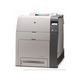 HP CP4005DN Color LaserJet Printer RECONDITIONED CB504A