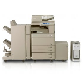 Canon ImageRunner Advance C5255 Color Copier IRC5255