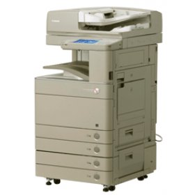 Canon ImageRunner Advance C5240A Color Copier IRC5240A