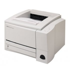 HP LaserJet 2200D Laser Printer RECONDITIONED C7058A