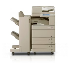 Canon ImageRunner Advance C5250 Color Copier IRC5250