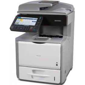 Ricoh Aficio SP 5200SG Multifunction B&W Copier SP 5200SG