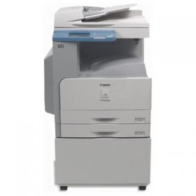 Canon ImageClass MF-7460 Laser Multifunction Printer / Duplex Copier / Fax ICMF7460